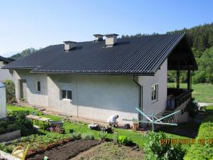 Slikopleskarstvo Berdnik-Izdelava fasade