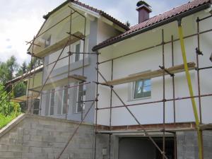 Slikopleskarstvo Berdnik-Obnova doma