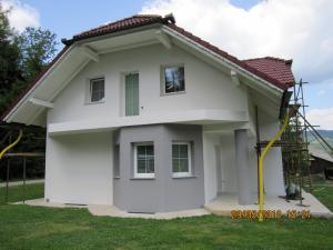 Slikopleskarstvo Berdnik-Termo izolacijske fasade