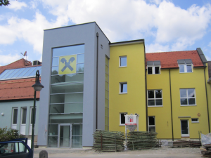 Slikopleskarstvo Berdnik-nova podoba poslovnih prostorov