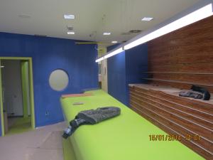 Slikopleskarstvo Berdnik-pleskanje notranjih prostorov
