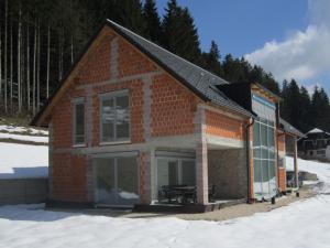 Slikopleskarstvo Berdnik-priprava na izdelavo fasade